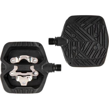 look geo trekking grip pedals