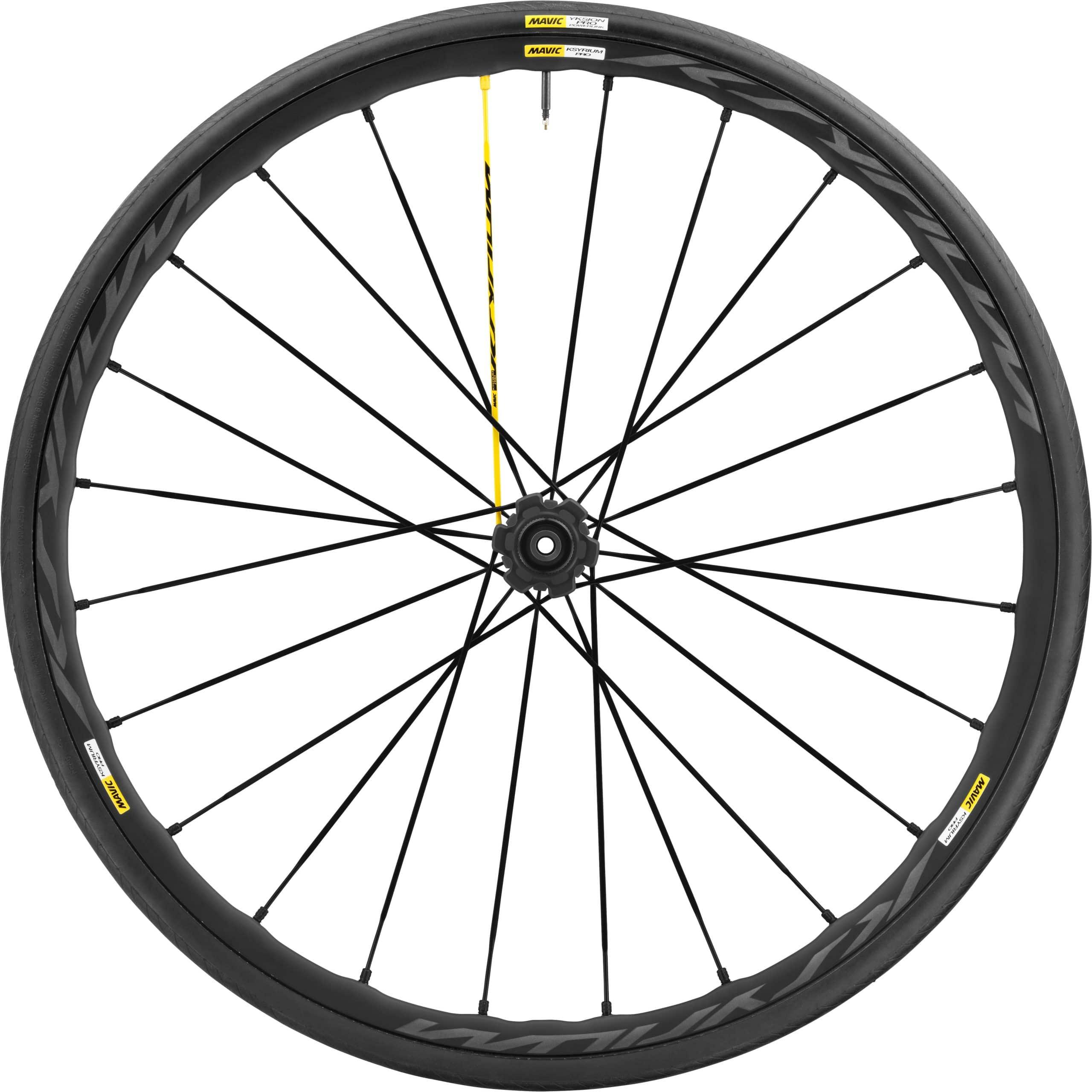 mavic ksyrium pro disc rear wheel wts scaled