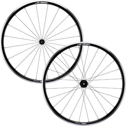 prime stagiaire road wheelset
