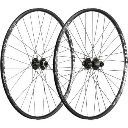 pro lite goro gx gravel wheelset