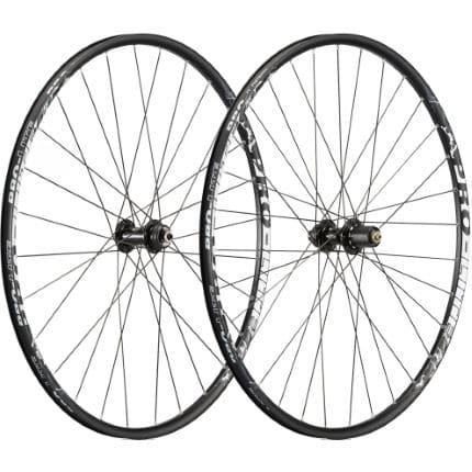pro lite revo gx gravel wheelset
