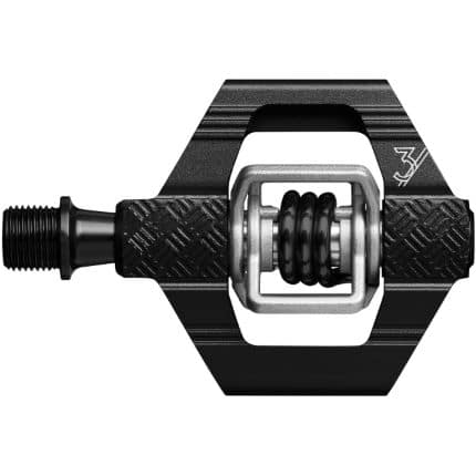 crank brothers candy 3 clipless mtb pedals