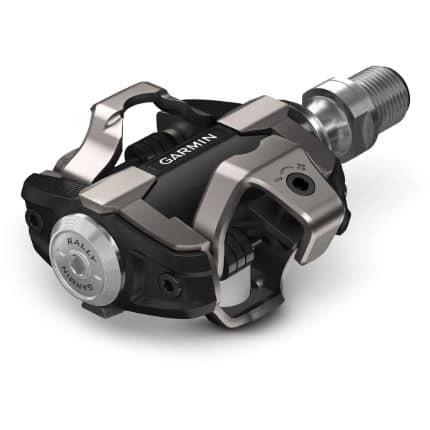 garmin rally xc200 pedal power meter black one size