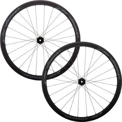 prime rr 38 v3 carbon clincher disc wheelset