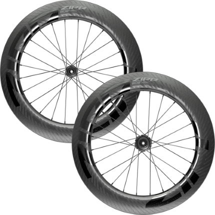 zipp 808 nsw carbon tl disc wheelset shimano