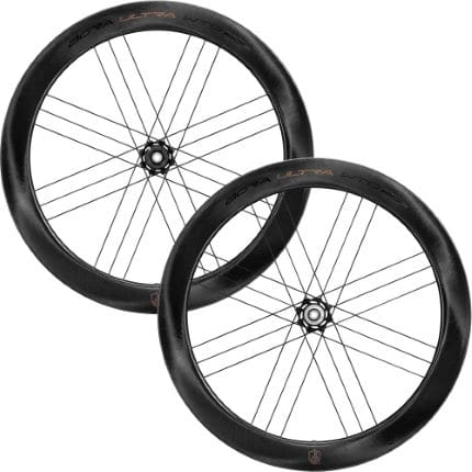 campagnolo bora wto 60 disc road wheelset
