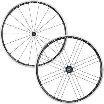 campagnolo khamsin c17 road wheelset