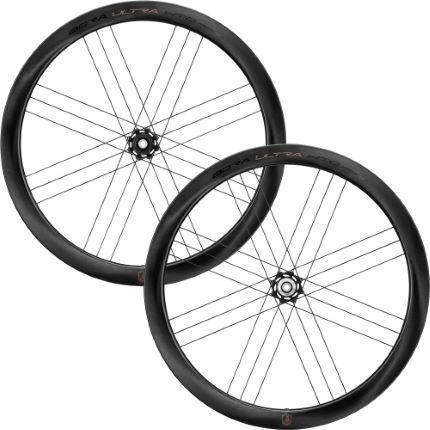 campagnolo ultra bora wto 45 disc road wheelset