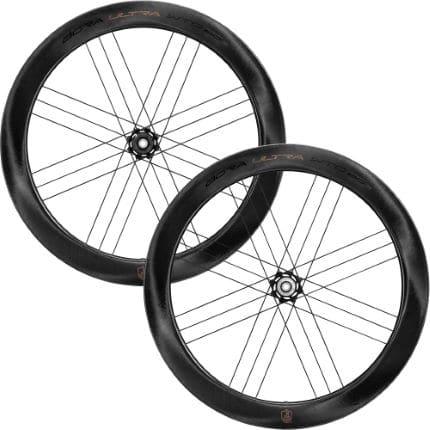 campagnolo ultra bora wto 60 disc road wheelset