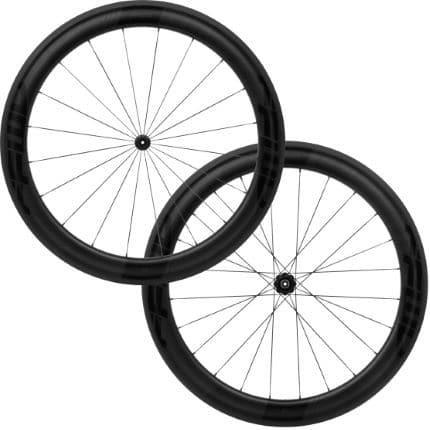 fast forward carbon f6r fcc dt350 sp wheelset
