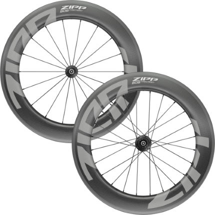 zipp 808 firecrest carbon tl wheelset shimano