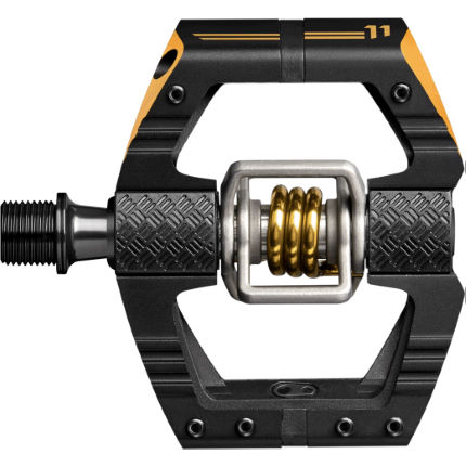 crankbrothers mallet e 11 pedals