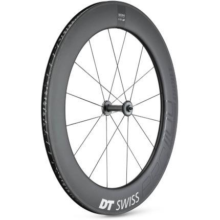 dt swiss arc 1100 dicut 80mm front wheel