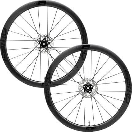 fast forward ryot 44 dt350 carbon disc road wheelset