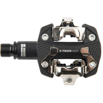 look x track race mtb pedals