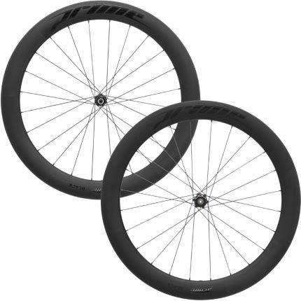 prime blackedition 60 carbon disc wheelset
