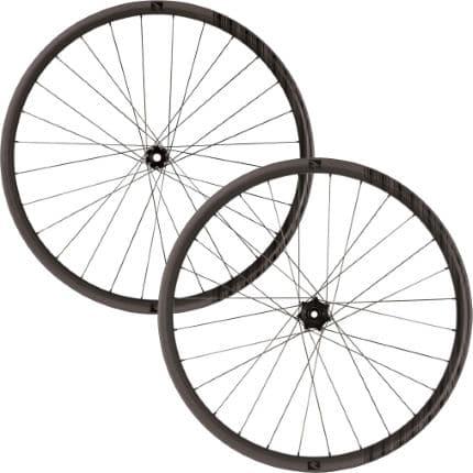 reynolds black label wide trail 347 carbon boost wheelset