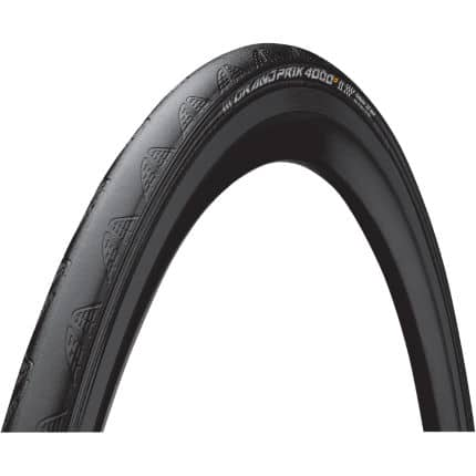 continental grand prix 4000s ii tubular tyre