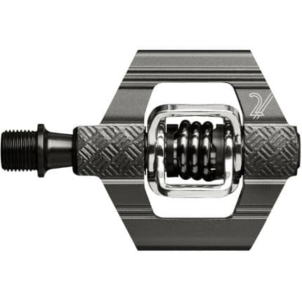 crankbrothers candy 2 clipless mtb pedals