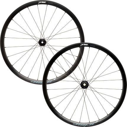prime orra 700c alloy gravel wheelset