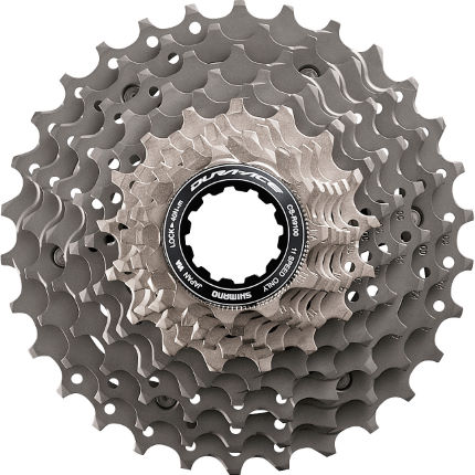 shimano dura ace r9100 11 speed 11 25 cassette