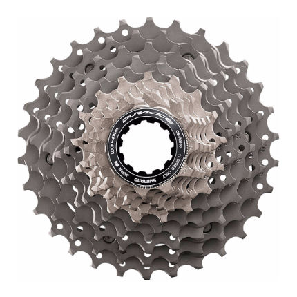 shimano dura ace r9100 11 speed 12 25 cassette