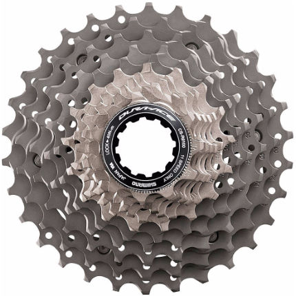 shimano dura ace r9100 11 speed cassette 1