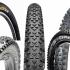 Mountain Bike Tyres Weights